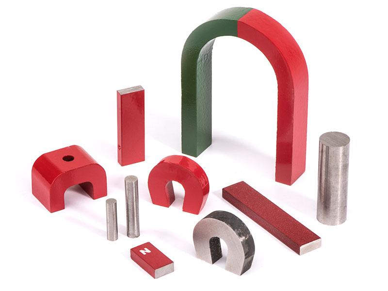 AlNiCo-Magnete