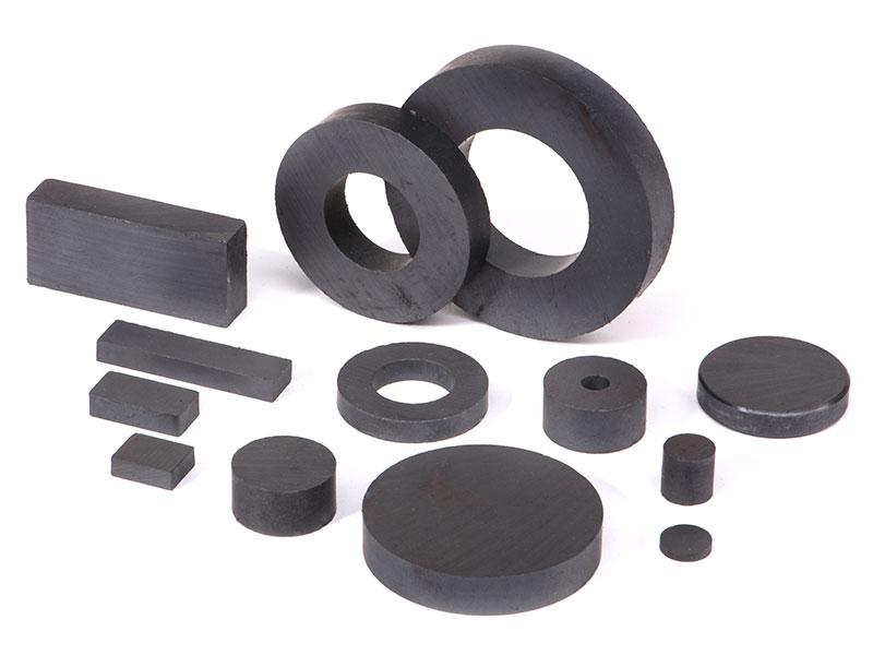 Ferrit-Magnete