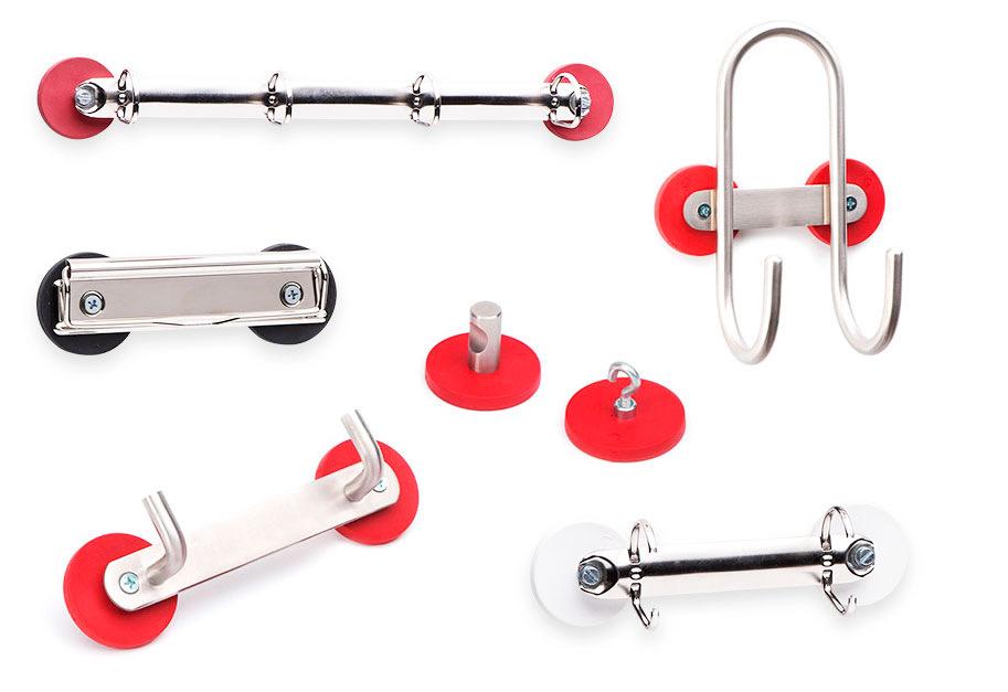 GraviFlex® flexible Systeme