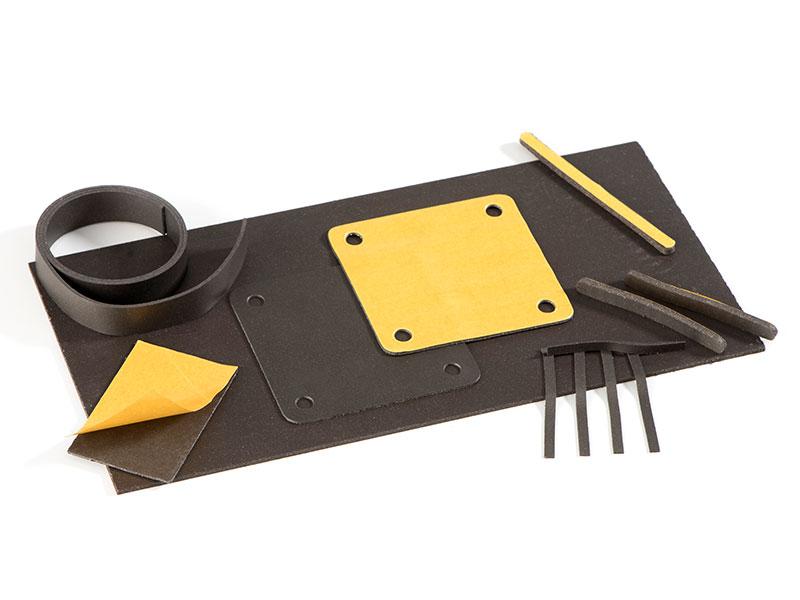 GraviFlex® Magnetfolie 190